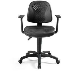 Krzesło laboratoryjne LABO GTP46 ts02