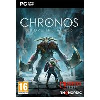 Chronos Before the Ashes (PC)