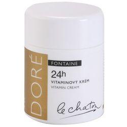 Le Chaton Doré Fontaine krem witaminowy + do każdego zamówienia upominek.