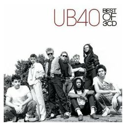 UB40 - BEST OF 3CD