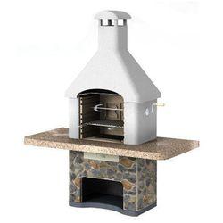 Grill betonowy Musalla wersja 2