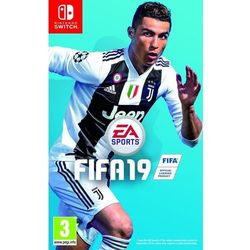 Fifa 19 - Nintendo Switch - Sport