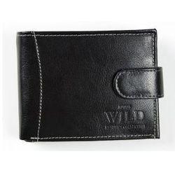 Portfel męski skórzany Always Wild 53542L-SL
