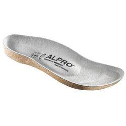 Wkładki korkowe do butów Alpro