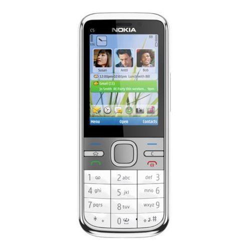 Nokia C5-00 Zmieniamy ceny co 24h. Sprawdź aktualną (-50%)