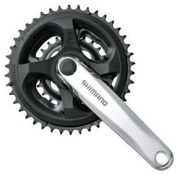 Mechanizm korbowy Shimano 170mm FC-M131