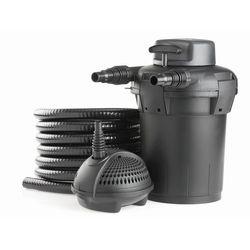 Zestaw filtrujący do oczek wodnych Pontec Pondopress 5000,rozmiar zbiornika do: 5000 l