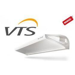 VTS WING E100 Kurtyna powietrzna z grzałkami elektrycznymi