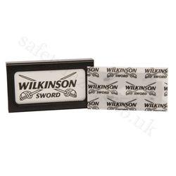 Męskie żyletki Wilkinson Sword Niemcy 20 szt
