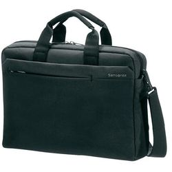 """Torba na laptopa Samsonite 51883-1174, 13.3"""", 14"""", (DxSxW) 8.5 x 38.5 x 28.5 cm, Kolor:Węgla drzewnego"""