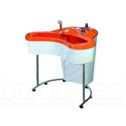 Wanna do kąpieli wirowych (wirówka) kończyn górnych Castillo