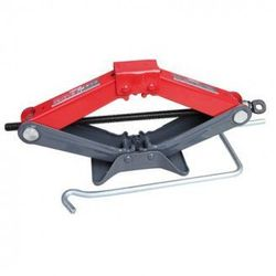 PROLINE Podnośnik trapezowy, 1T 85-383mm, waga:2.3kg, CE, GS 46911 (ZNALAZŁEŚ TANIEJ - NEGOCJUJ CENĘ !!!)