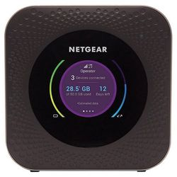Router NETGEAR Aircard Mobile MR1100