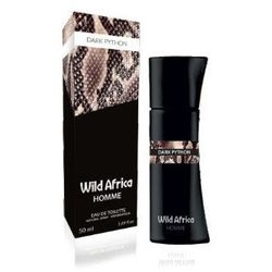 Wild Africa Perfumy dla mężczyzn Dark Python 50ml
