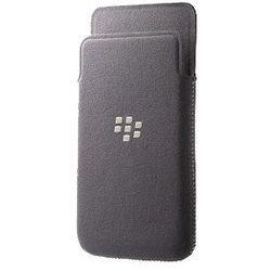 Futerał Blackberry HDW-49281-001 Z10 microfibre szary bulk