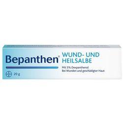 Bepanthen maść lecznicza 20 g