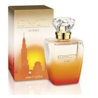 Sex and the City Sunset Woman 100ml EdT