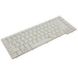 klawiatura laptopa do Acer aspire 5520 (biała)