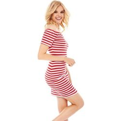 926905f40 Suknie i sukienki, wzór paski - porównaj zanim kupisz