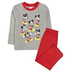 Piżama chłopięca, Myszka Miki Darmowa dostawa do sklepów SMYK