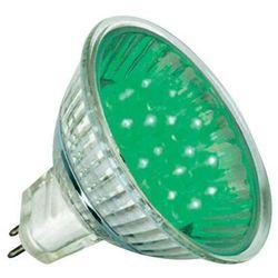 Żarówka LED Paulmann 28004, 1 W, zielony, 12 V, 10000 h