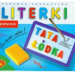 Literki edukacyjne