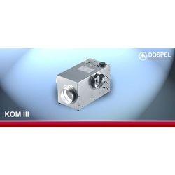 Wentylator kominkowy KOM III 400 by-pass Dospel