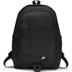 c7ba5031e038f ... ba4731 006 szkolny damski czarny rozowy) w kategorii Plecaki  turystyczne i sportowe . Plecak Nike BA4857-001 czarny
