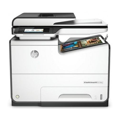 Hp inc. pagewide p57750dw managed mfp j9v82b outlet