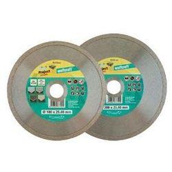WOLFCRAFT Tarcza diamentowa PROJECT CERAMIC, śr. 200 x 25,4 mm 8331000 (ZNALAZŁEŚ TANIEJ - NEGOCJUJ CENĘ !!!)