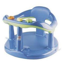 Siedzenie w wannie Thermobaby Aquababy Niebieskie/Zielone