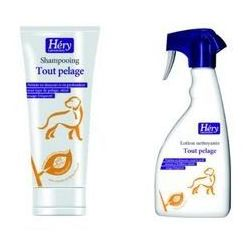 JEAN PIERRE HERY Shampooing Tout Pelage - uniwersalny szampon dla psów 1l