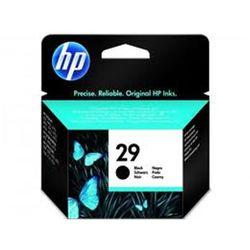 Tusz HP 29 / 51629AE Black do drukarek (Oryginalny) [40 ml]