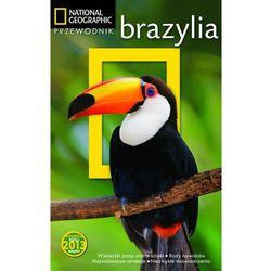 BRAZYLIA - Wysyłka od 3,99 - porównuj ceny z wysyłką (opr. miękka)