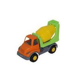 Leon samochód-betoniarka