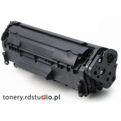 Toner do HP 1010 1015 1018 1020 1022 M1005 M1319 - Zamiennik Q2612A Longhorn HP 1012 HP 3050 HP 3055