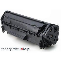 Toner do HP 1010 1015 1018 1020 1022 M1005 M1319 - Zamiennik Q2612X [3k] HP 1012 HP 3050 HP 3055