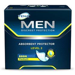 TENA MEN Medium (level 2) wkłady anatomiczne 20szt
