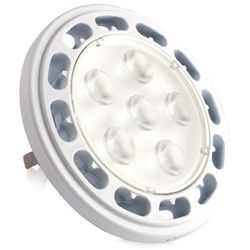 Forever Light Żarówka LED AR111 G53 11W (55W) 590lm 12V barwa zimna 3569