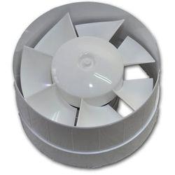WENTYLATOR KANAŁOWY 150mm - opcja dodatkowa wyposażenia SPA, SPA LUX, TURBO