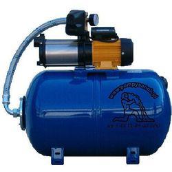 Hydrofor ASPRI 45 3 ze zbiornikiem przeponowym 200L rabat 15%