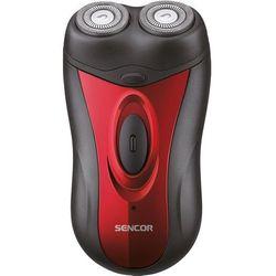 Sencor SMS 2002RD maszynka do golenia,