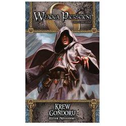 Władca Pierścieni: Krew Gondoru