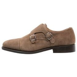 Peralston Eleganckie buty taupe