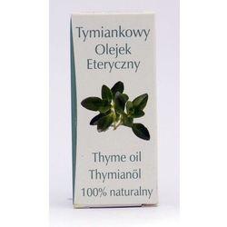 Olejek zapachowy naturalny Tymianek 7 ml