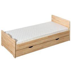 Łóżko 200x80 z szufladą - Pectus