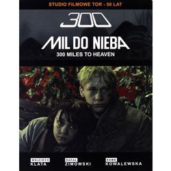 300 mil do nieba - Steelbook (DVD + blu-ray)