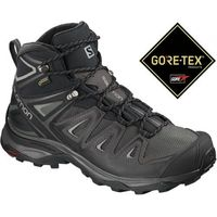 designer fashion f3334 102cd buty Salomon Comet Premium 3D GTX - Swamp/Black/Thyme ...