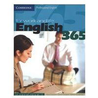 English for work and life 365 students book 3 (opr. miękka)