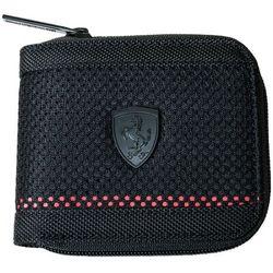 80e9291c60124 portfele portmonetki portfel puma ferrari replica wallet 07134102 ...